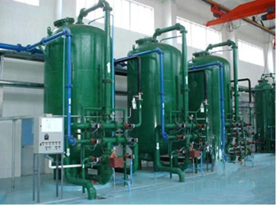 净水器、过滤器系列