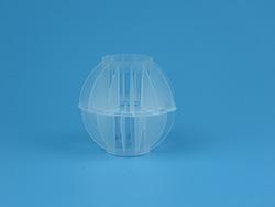 多面空心球填料