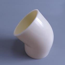 PVC排水管弯头 PVC水管管件配件